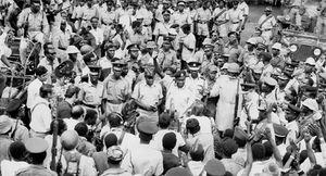 Général Idi Amin Dada
