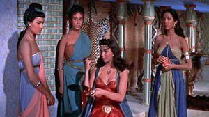 La Terre des pharaons