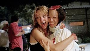 QT8 : Tarantino en huit films