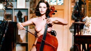 Ma femme est un violon