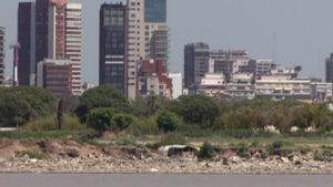 Avenue Rivadavia