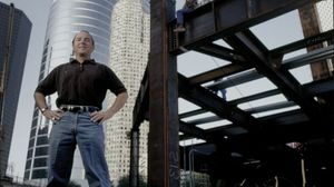 Enron : The Smartest Guys In The Room