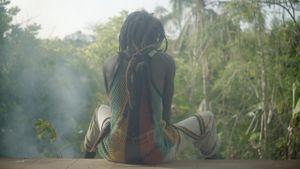 My Ras Tafari Roots