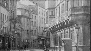 Das malerische Luxemburg