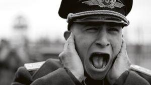 The Captain : l'usurpateur