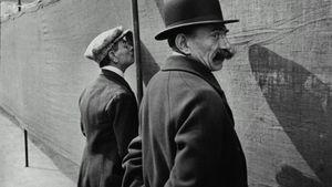 Henri Cartier-Bresson: The Impassioned Eye
