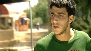 Une jeunesse israélienne