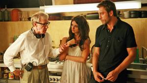 Woody Allen : A documentary, partie 2