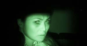 The Paranormal Diaries : Clophill