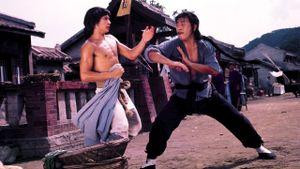 Les 5 Maîtres de Shaolin