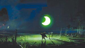 Mune : Le gardien de la Lune