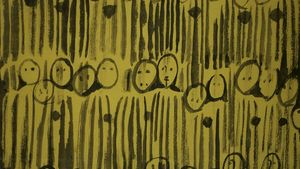 Parce que j'étais peintre — L'art rescapé des camps nazis