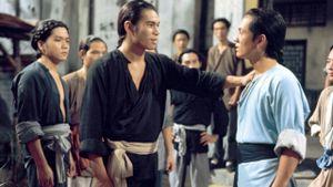 2 Héros (Ceinture noire contre kung-fu)