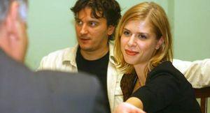 Ce qu'Iva a tourné le 21 octobre 2003