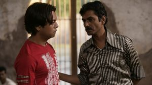 Gangs of Wasseypur : Part 2