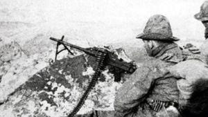 La Guerre sans nom