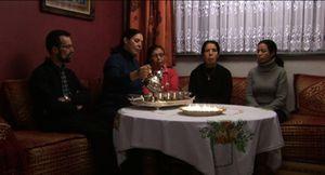 Mes tantes de Gand