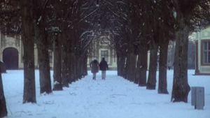 Mon voyage d'hiver