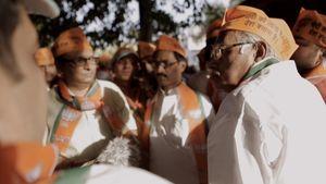 La Bataille de Banaras