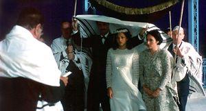 Le Chant des mariées