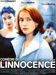 La Comédie de l'innocence