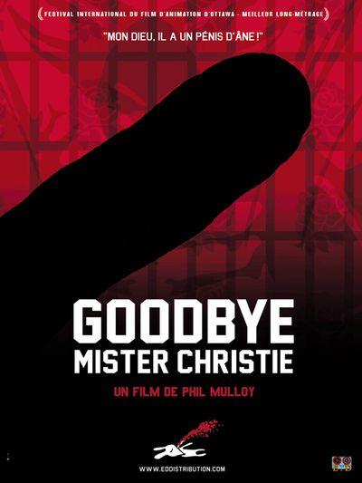Goodbye Mister Christie