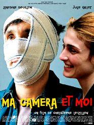 Ma caméra et moi
