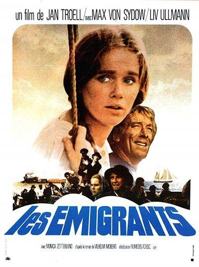 Les Émigrants