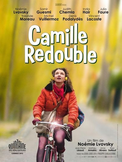 Camille Redouble