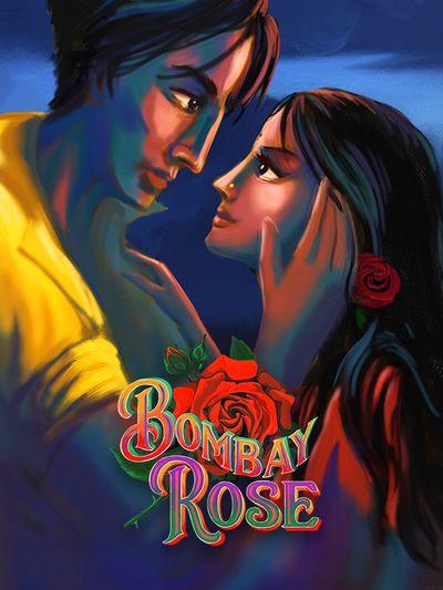 Bombay Rose