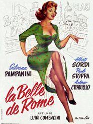 La Belle de Rome