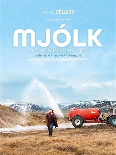 Mjólk : la guerre du lait