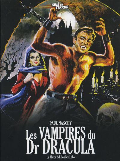 Les Vampires du Dr Dracula