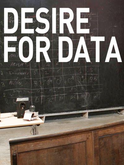 Desire For Data