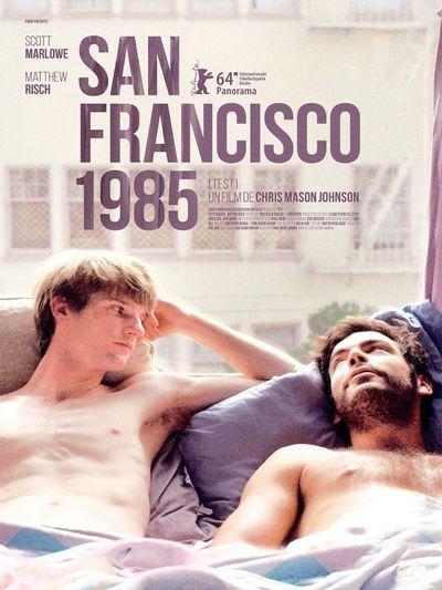 San Francisco, 1985