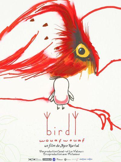 Birdy Wouaf Wouaf