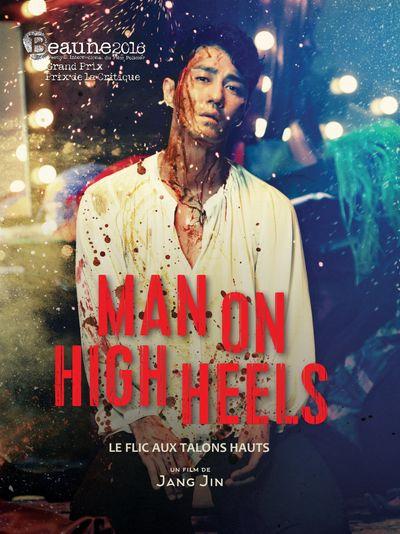 Man on High Heels - Le Flic aux talons hauts