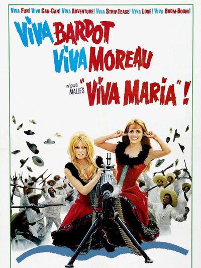 Viva Maria !