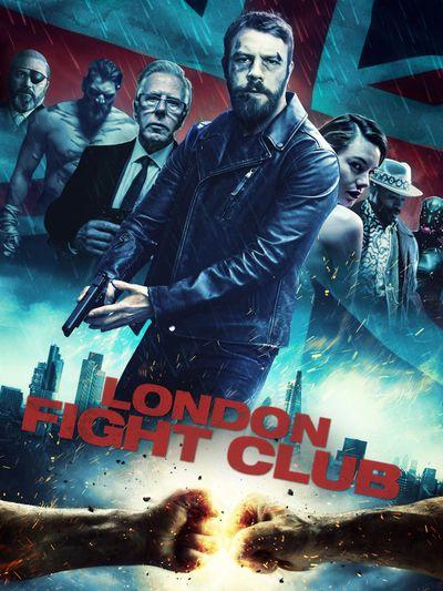London Fight Club