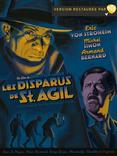 Les Disparus de Saint-Agil