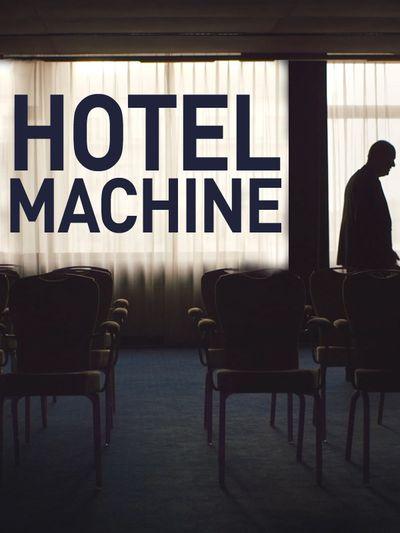 Hôtel machine