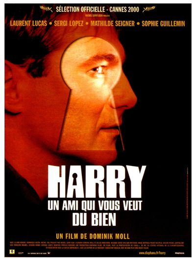 Harry, un ami qui vous veut du bien