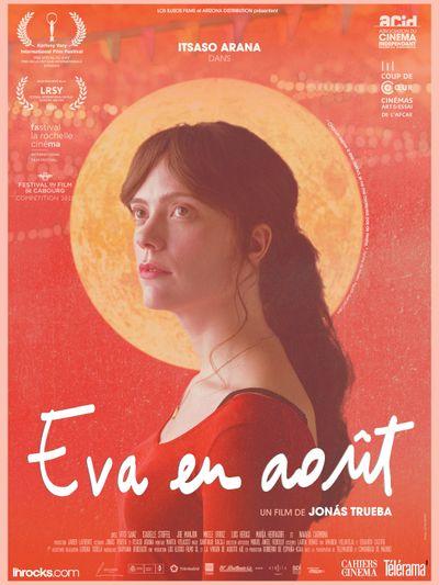 Eva en août