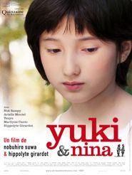 Yuki et Nina