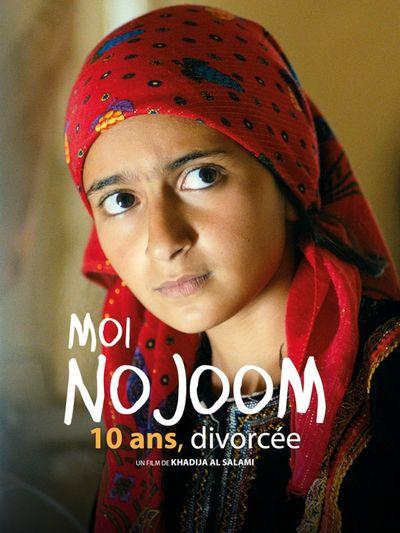 Moi Nojoom, 10 ans et divorcée