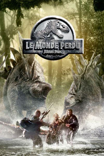 Le Monde perdu - Jurassic Park