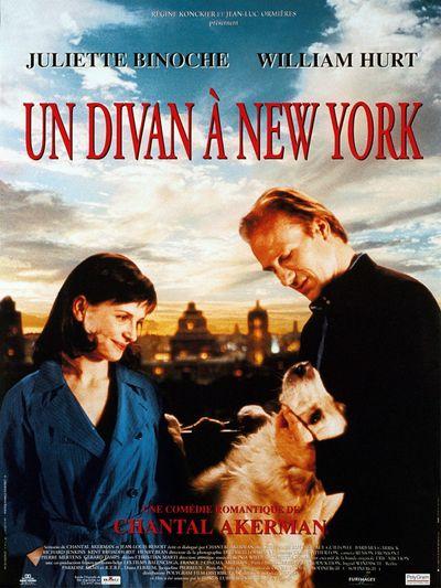 Un divan à New York