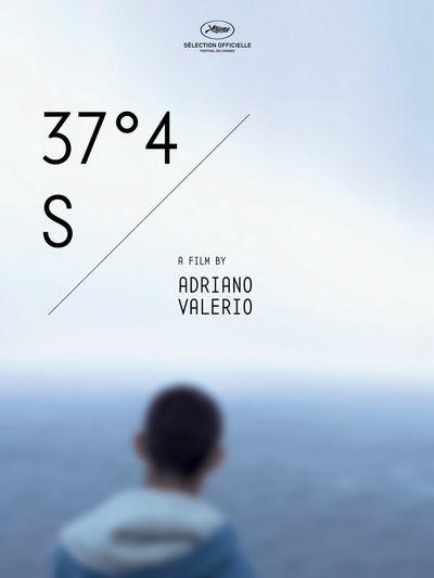 37°4 S