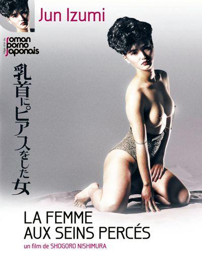 La Femme aux seins percés