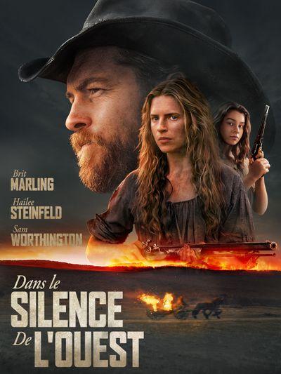 Dans le silence de l'Ouest